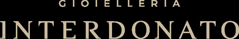 Gioielleria Interdonato Logo